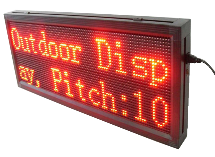 32-96-Pixel-Resolution-1-4-scan-40-104cm-single-red-p10-led-display-board-outdoor
